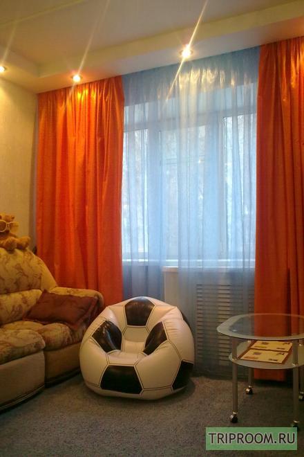 1-комнатная квартира посуточно (вариант № 22512), ул. Льва Шатрова, фото № 1