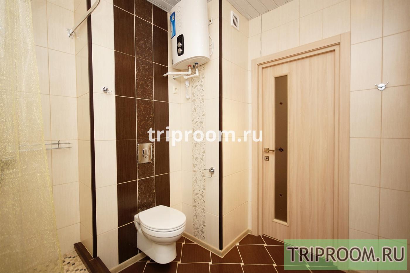 1-комнатная квартира посуточно (вариант № 17278), ул. Полтавский проезд, фото № 13