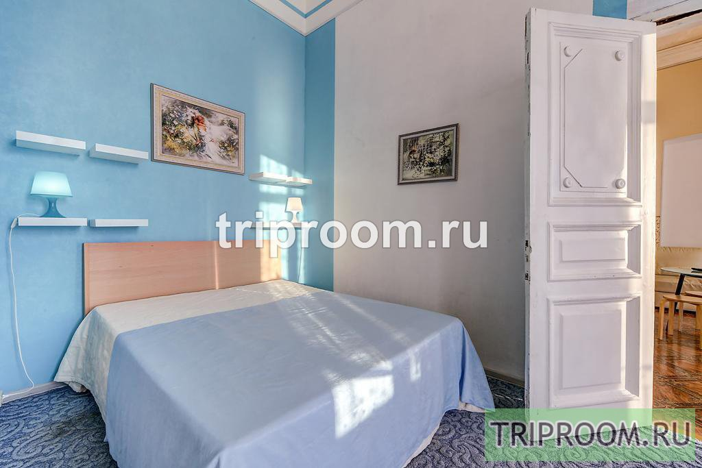 2-комнатная квартира посуточно (вариант № 54458), ул. Английская набережная, фото № 11