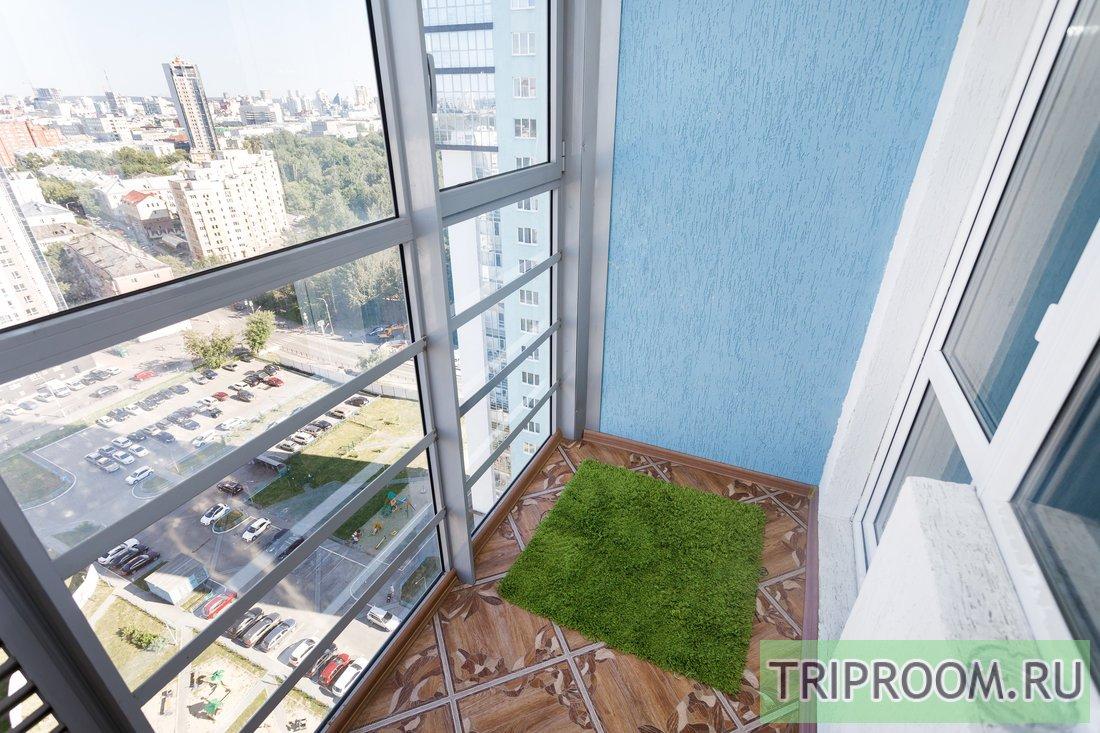 2-комнатная квартира посуточно (вариант № 56767), ул. Юмашева улица, фото № 9