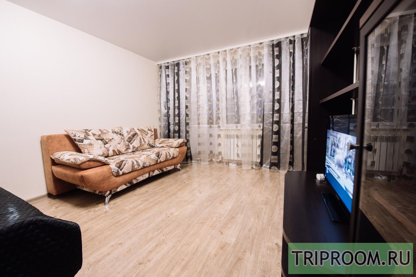 1-комнатная квартира посуточно (вариант № 21616), ул. Нормандия-Неман, фото № 4