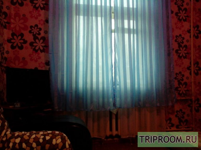 Комната в 2х-комнатной квартире посуточно (вариант № 44772), ул. Новоастраханское шоссе, фото № 1