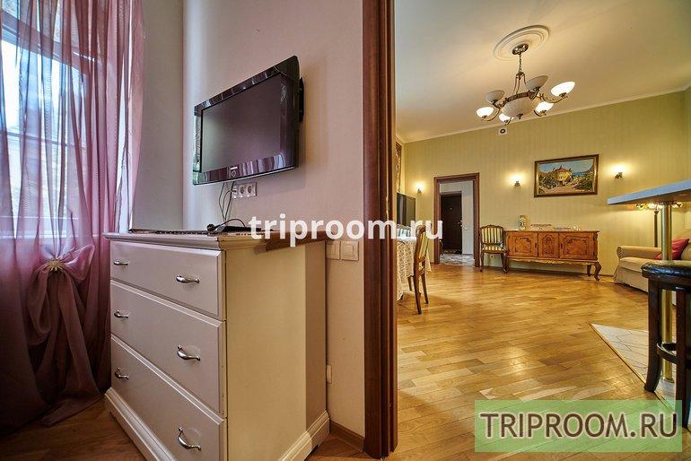 2-комнатная квартира посуточно (вариант № 15097), ул. Реки Мойки набережная, фото № 18