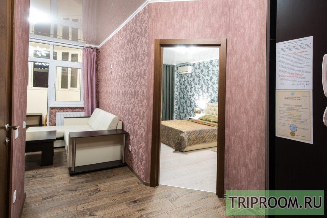 1-комнатная квартира посуточно (вариант № 59087), ул. Жлобы улица, фото № 12