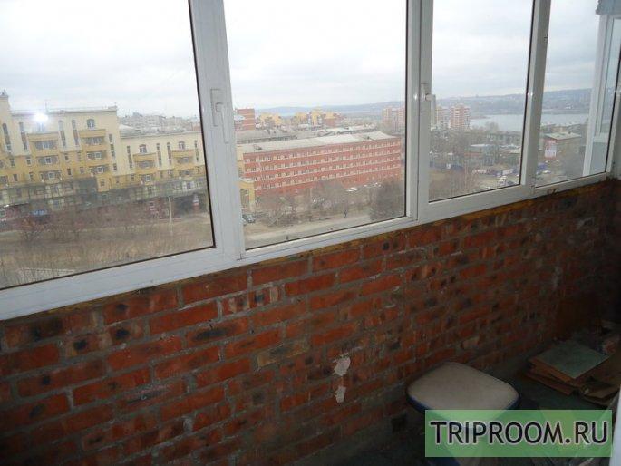1-комнатная квартира посуточно (вариант № 49530), ул. Байкальская улица, фото № 6
