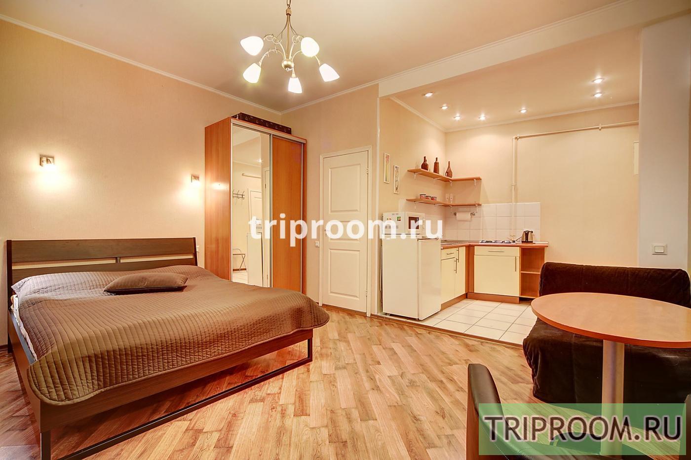 1-комнатная квартира посуточно (вариант № 15082), ул. Невский проспект, фото № 3