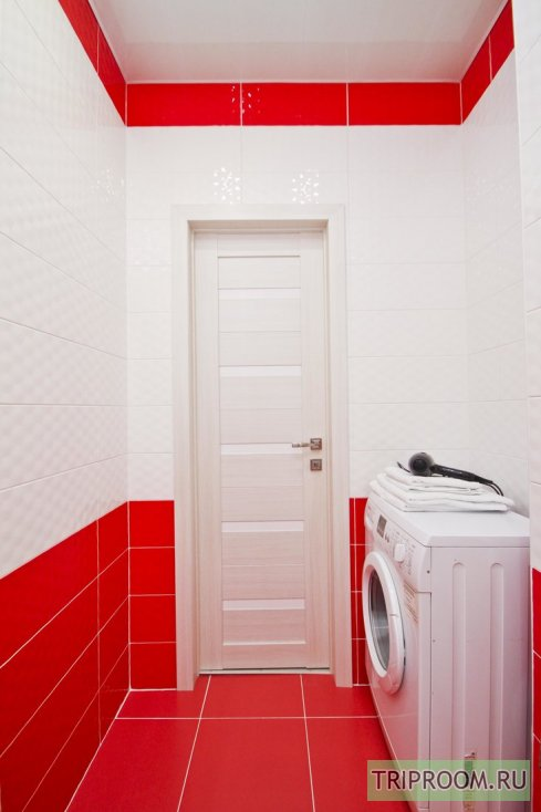 1-комнатная квартира посуточно (вариант № 55572), ул. Энтузиастов улица, фото № 8