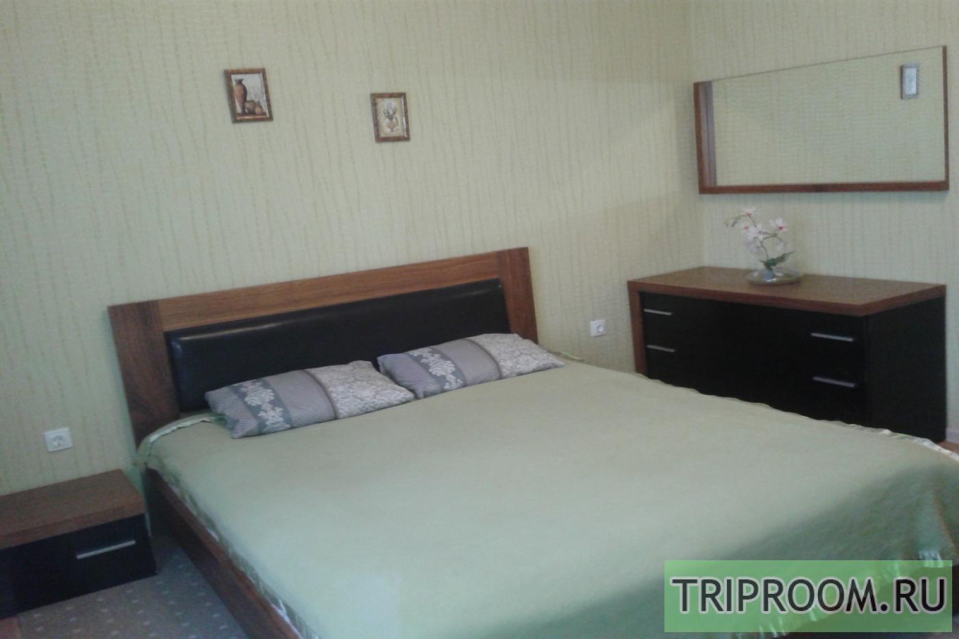 2-комнатная квартира посуточно (вариант № 15849), ул. Аделя Кутуя улица, фото № 2