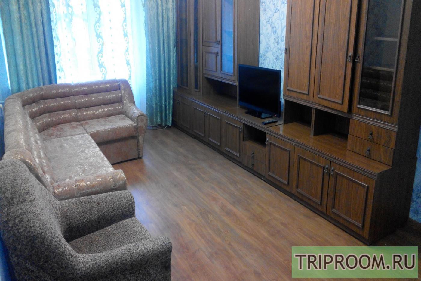 3-комнатная квартира посуточно (вариант № 30860), ул. Гагарина улица, фото № 6