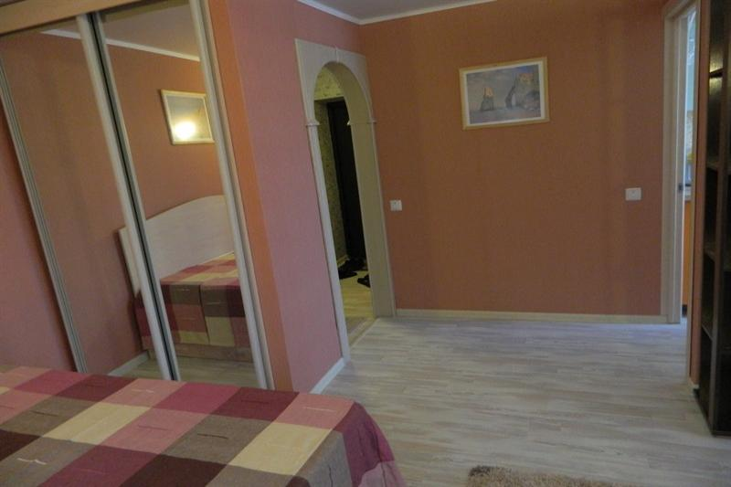 1-комнатная квартира посуточно (вариант № 2098), ул. Кольцовская улица, фото № 7