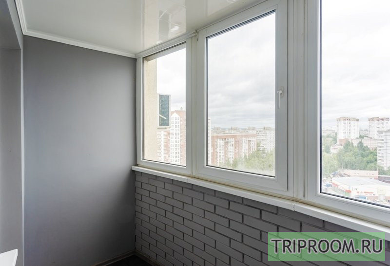 1-комнатная квартира посуточно (вариант № 68223), ул. Георгия Димитрова, фото № 8