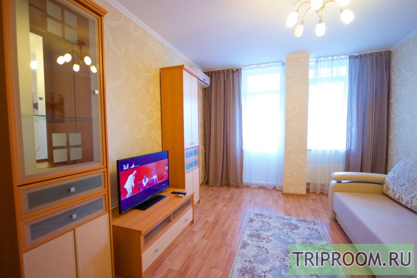 1-комнатная квартира посуточно (вариант № 40369), ул. Алексеева улица, фото № 4