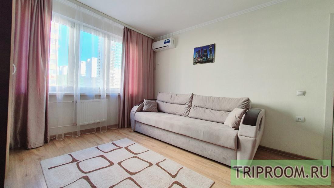 1-комнатная квартира посуточно (вариант № 40910), ул. имени 40-летия Победы, фото № 2