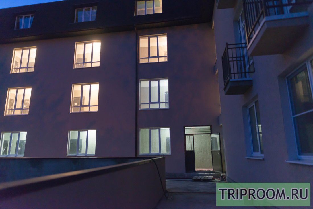 1-комнатная квартира посуточно (вариант № 60481), ул. Костромская, фото № 20