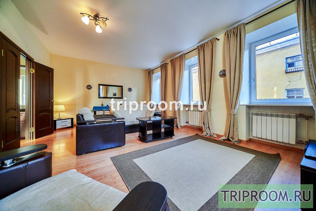 2-комнатная квартира посуточно (вариант № 15075), ул. канала Грибоедова набережная, фото № 6