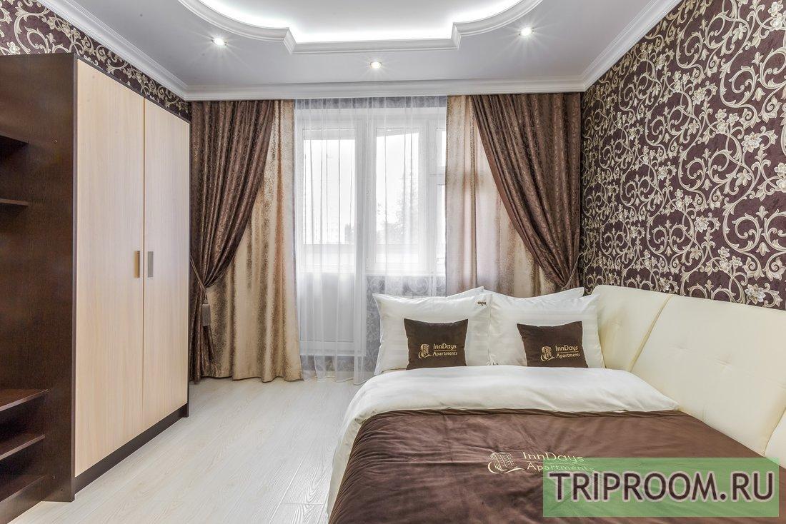 1-комнатная квартира посуточно (вариант № 55426), ул. Новочеремушкинская улица, фото № 1