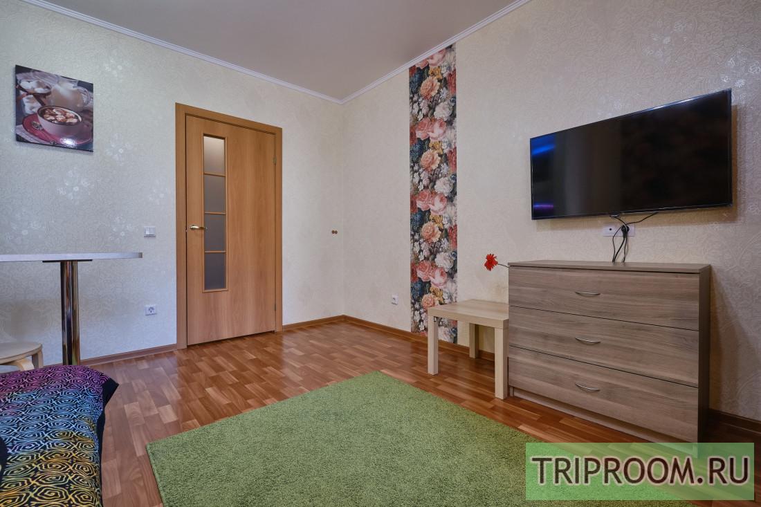 1-комнатная квартира посуточно (вариант № 22818), ул. Бабушкина улица, фото № 17