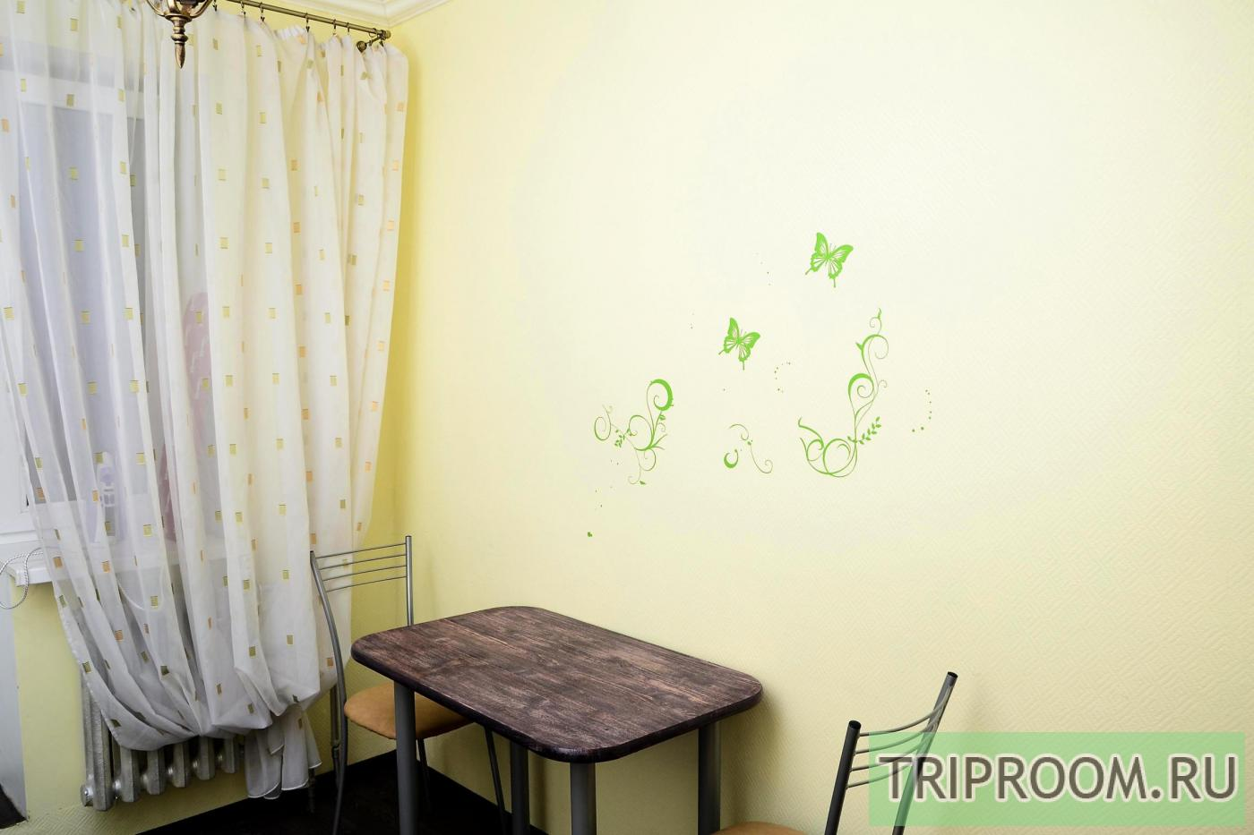 1-комнатная квартира посуточно (вариант № 14713), ул. Петра Смородина улица, фото № 9
