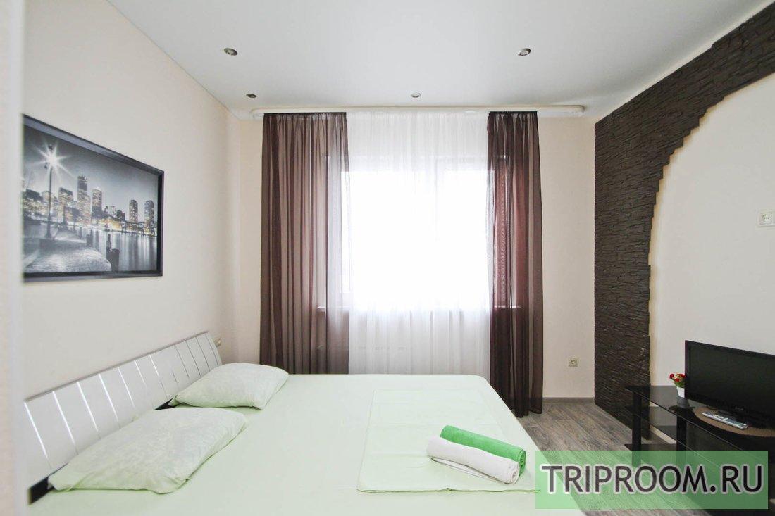 1-комнатная квартира посуточно (вариант № 44165), ул. Тюменский тракт, фото № 1