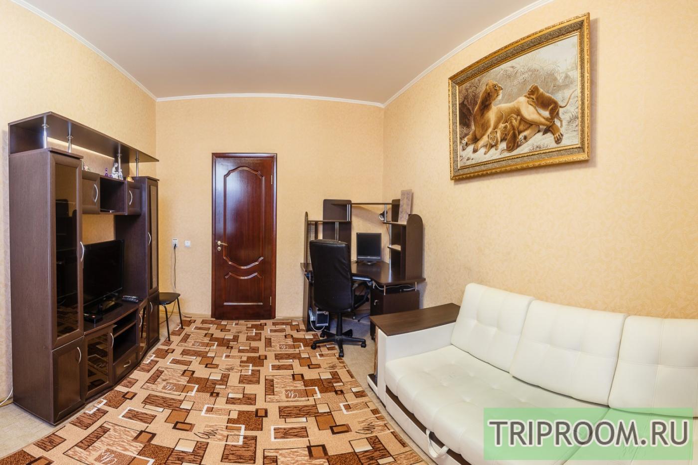 3-комнатная квартира посуточно (вариант № 15948), ул. Назарбаева улица, фото № 12