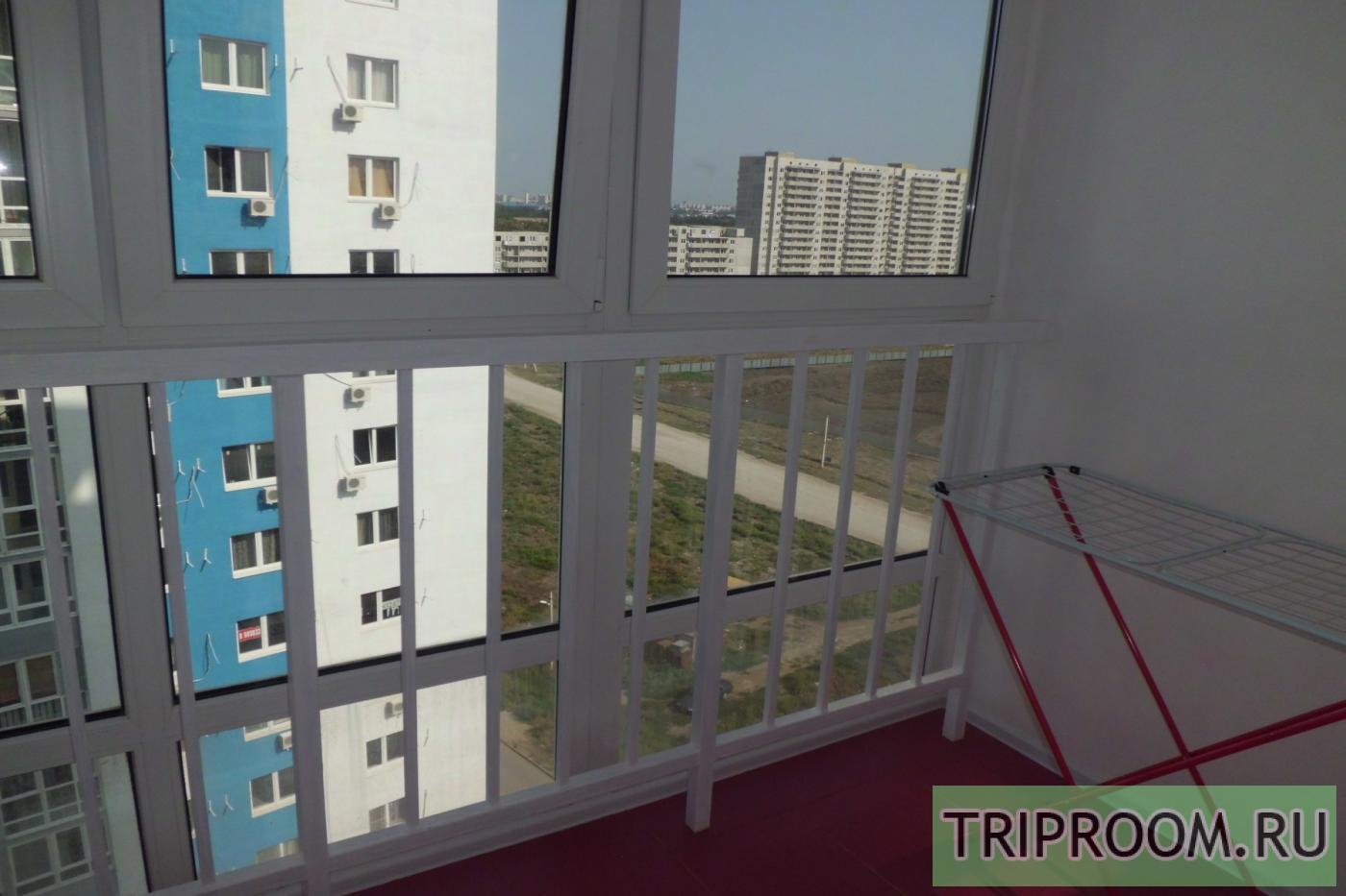 1-комнатная квартира посуточно (вариант № 32008), ул. 40-летия Победы, фото № 7