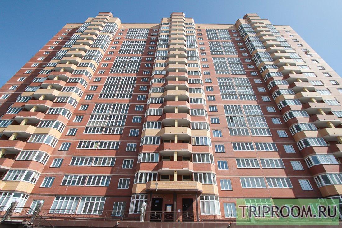 1-комнатная квартира посуточно (вариант № 59390), ул. Михаила Кулагина, фото № 10
