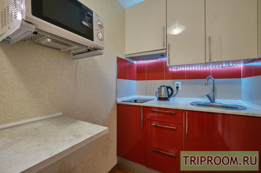1-комнатная квартира посуточно (вариант № 22818), ул. Бабушкина улица, фото № 23