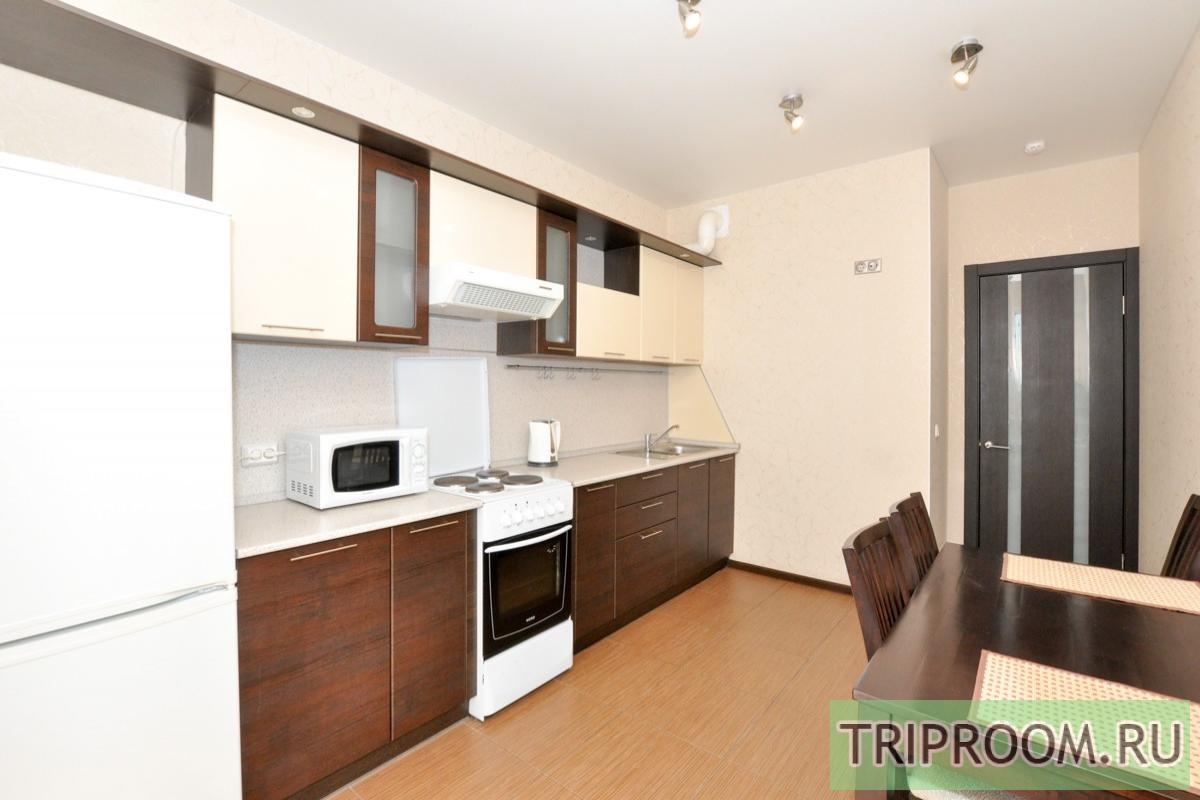 1-комнатная квартира посуточно (вариант № 29528), ул. Бажова улица, фото № 7