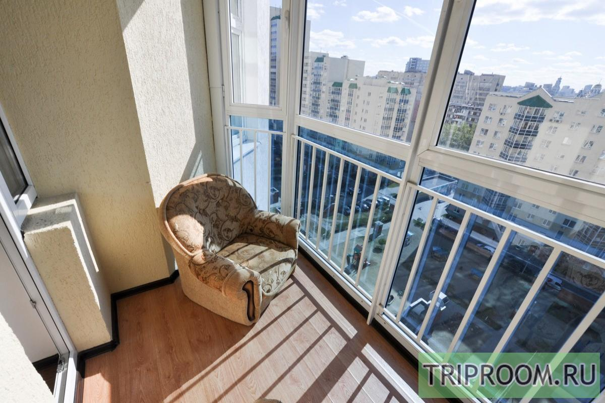 1-комнатная квартира посуточно (вариант № 29528), ул. Бажова улица, фото № 11