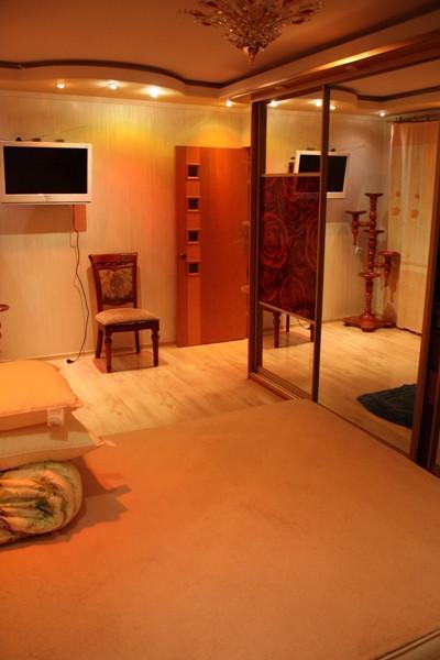 2-комнатная квартира посуточно (вариант № 486), ул. Народный проспект, фото № 7