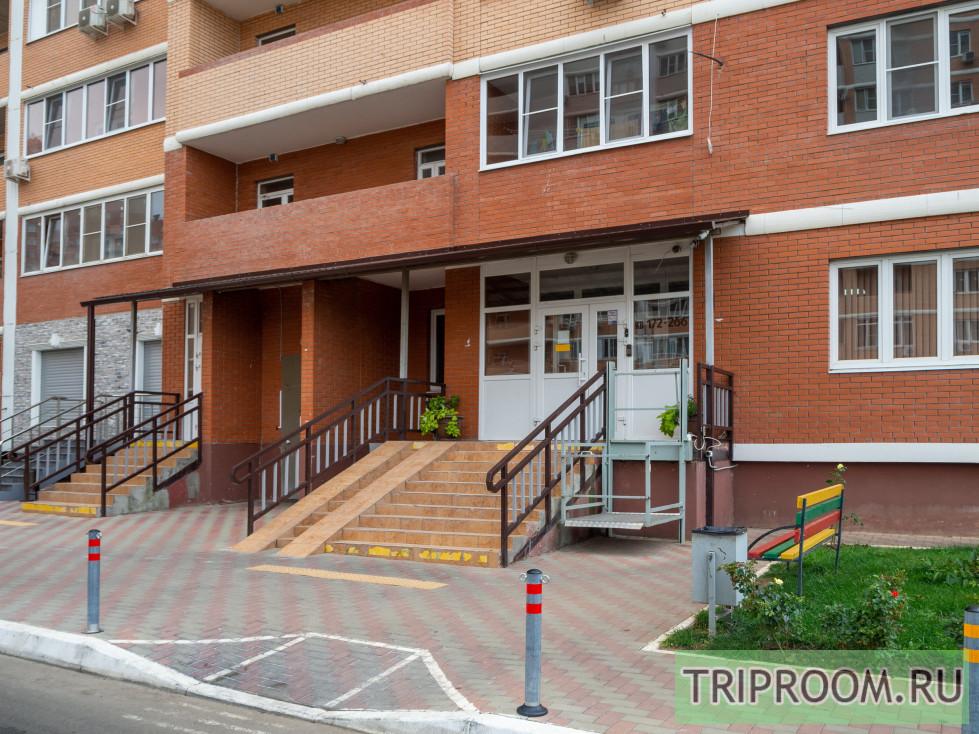 1-комнатная квартира посуточно (вариант № 66636), ул. Морская, фото № 25