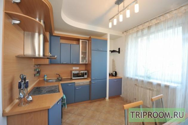 3-комнатная квартира посуточно (вариант № 7750), ул. Маршала Чуйкова улица, фото № 6