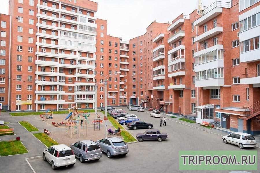 1-комнатная квартира посуточно (вариант № 56001), ул. Ямская улица, фото № 6