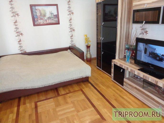 1-комнатная квартира посуточно (вариант № 41761), ул. Чайковского улица, фото № 4