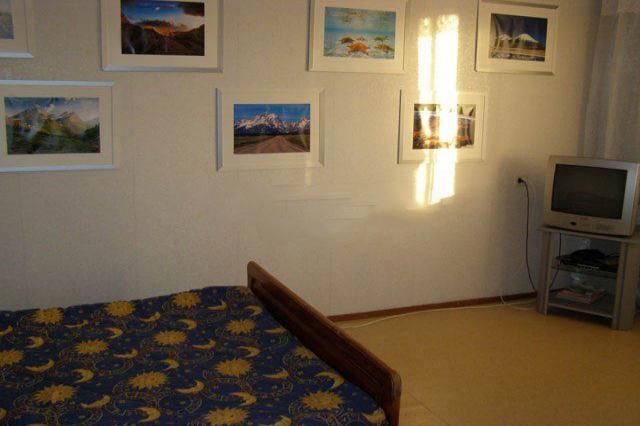 2-комнатная квартира посуточно (вариант № 497), ул. Мира улица, фото № 2