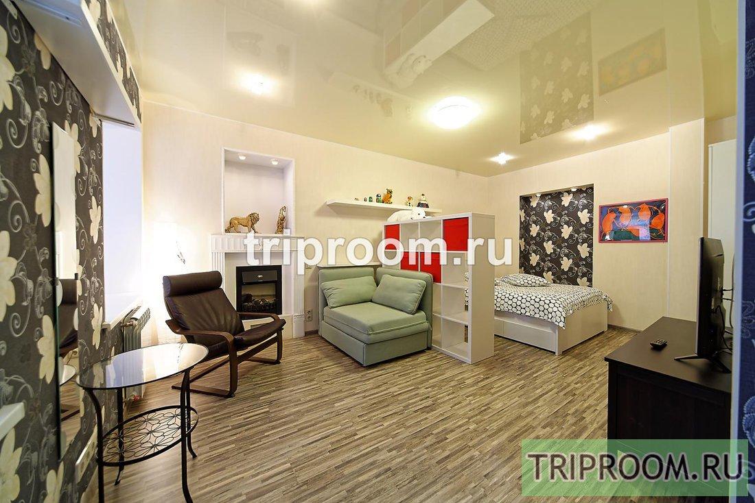 1-комнатная квартира посуточно (вариант № 54712), ул. Большая Морская улица, фото № 14