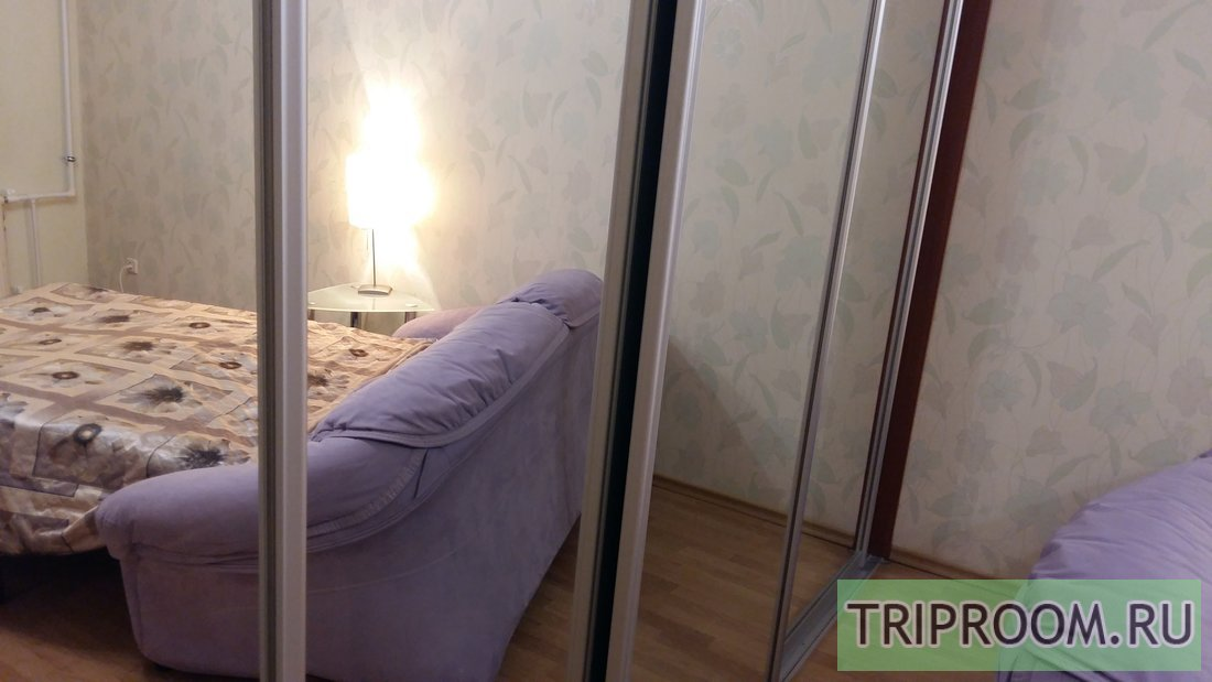 1-комнатная квартира посуточно (вариант № 19260), ул. Чернышевского улица, фото № 1