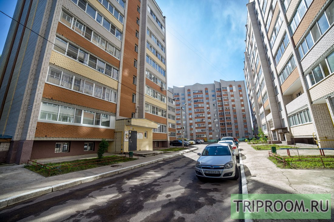 2-комнатная квартира посуточно (вариант № 57785), ул. Николаева улица, фото № 18