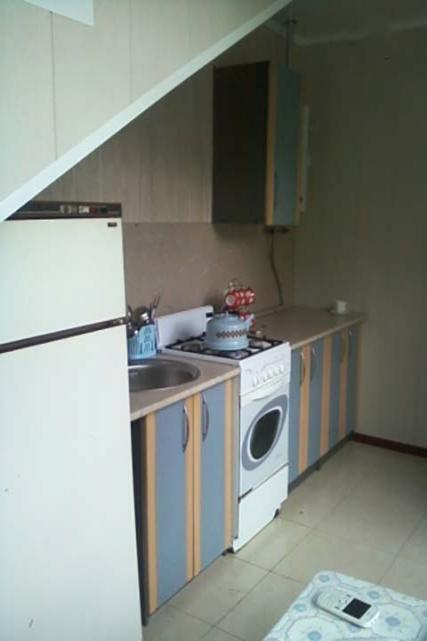 1-комнатная квартира посуточно (вариант № 2980), ул. Луночарского улица, фото № 7