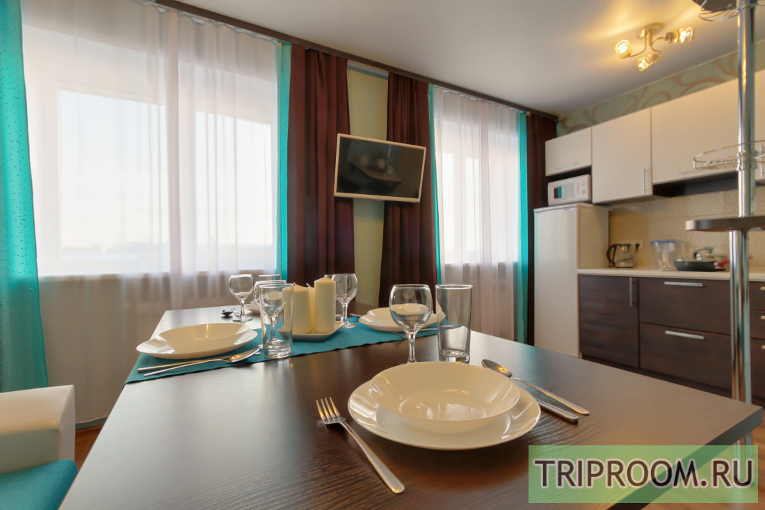 2-комнатная квартира посуточно (вариант № 68298), ул. Орджоникидзе, фото № 3