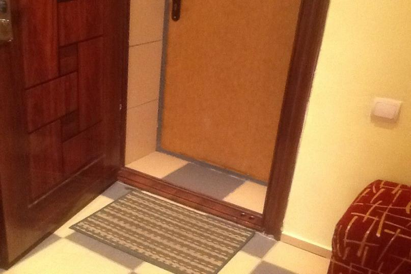 2-комнатная квартира посуточно (вариант № 653), ул. ново-рословльская улица, фото № 8