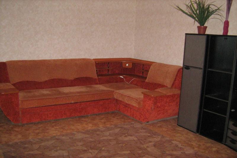2-комнатная квартира посуточно (вариант № 918), ул. Ямашева улица, фото № 4