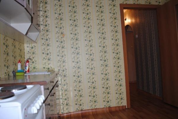 1-комнатная квартира посуточно (вариант № 3358), ул. Карамзина улица, фото № 4