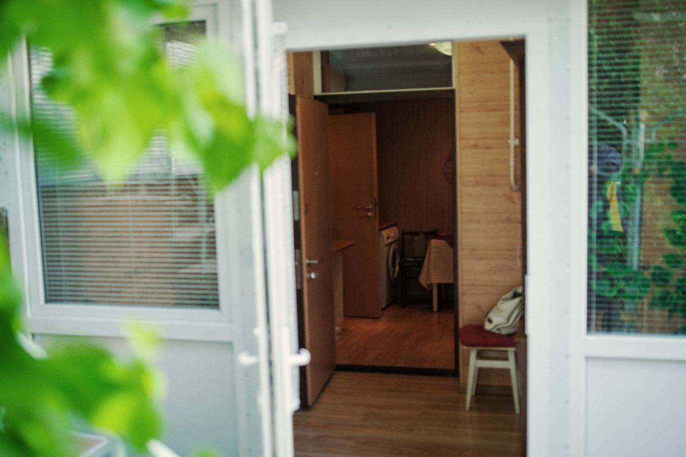 1-комнатная квартира посуточно (вариант № 1537), ул. Ленина улица, фото № 7
