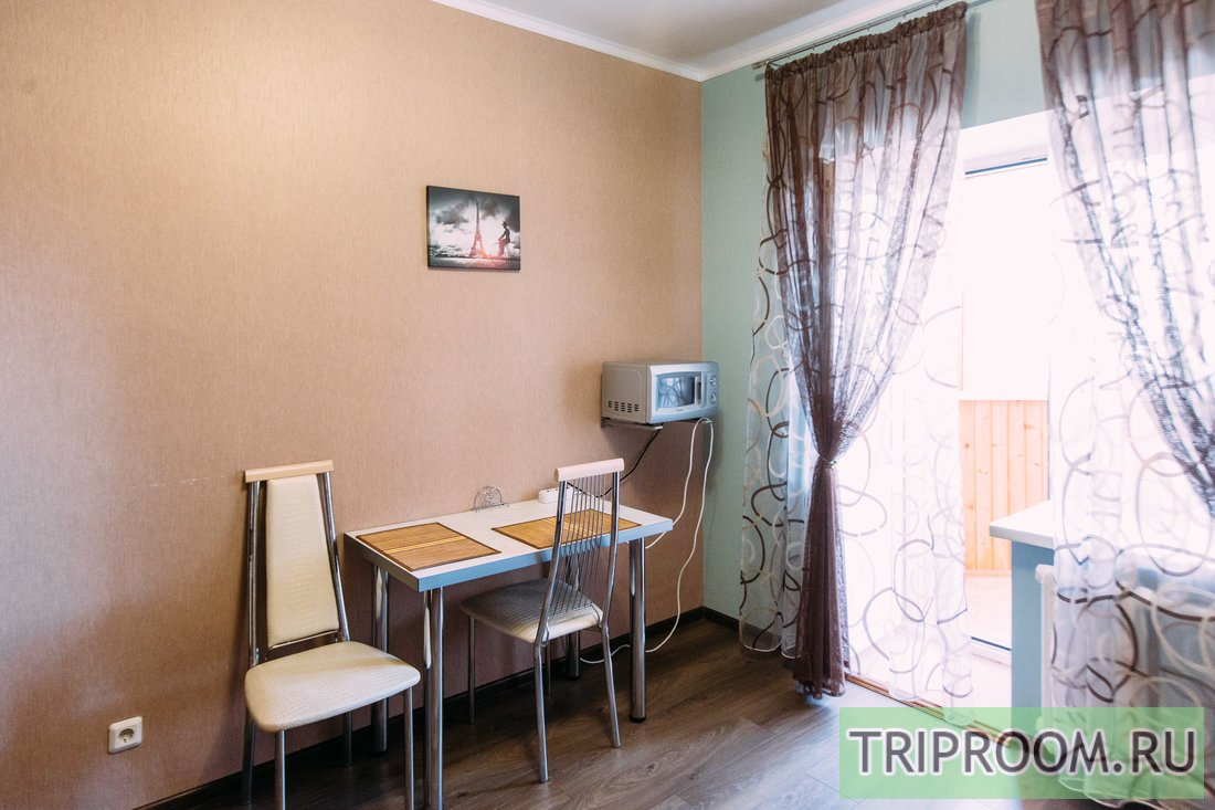 1-комнатная квартира посуточно (вариант № 47636), ул. Петра Смородина, фото № 7