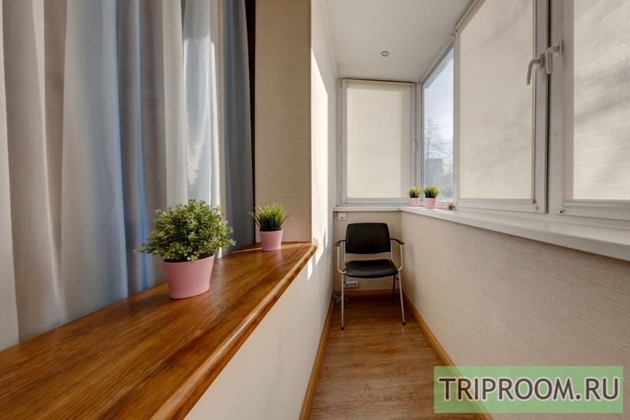 1-комнатная квартира посуточно (вариант № 208), ул. Российская улица, фото № 10