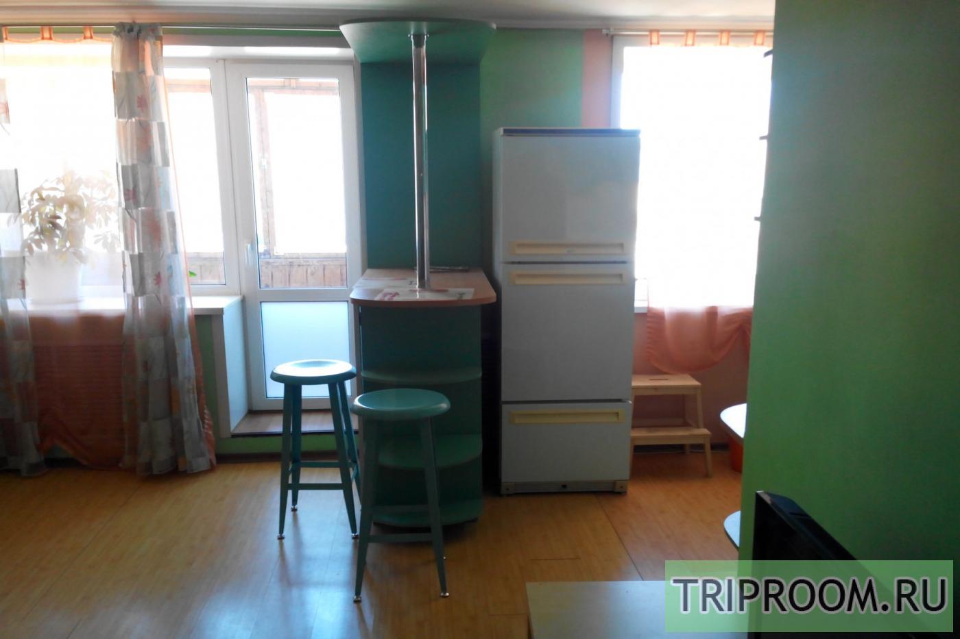 1-комнатная квартира посуточно (вариант № 8940), ул. Советская улица, фото № 17