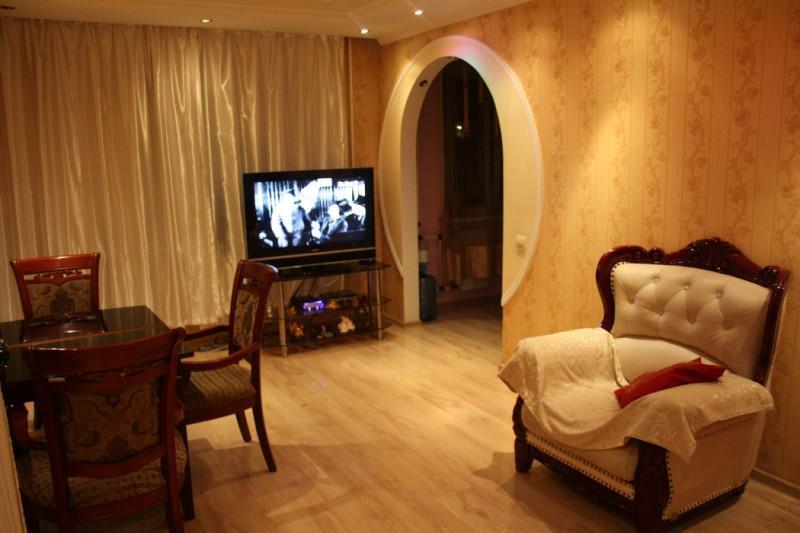 2-комнатная квартира посуточно (вариант № 486), ул. Народный проспект, фото № 4