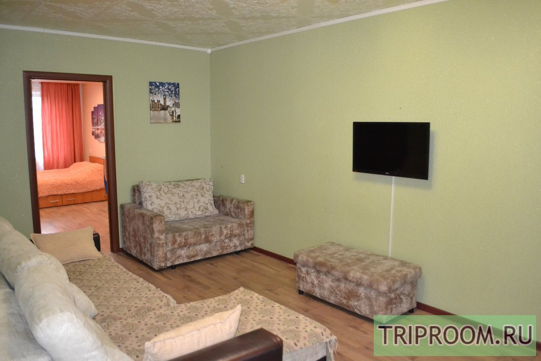 2-комнатная квартира посуточно (вариант № 5705), ул. Овчинникова улица, фото № 4