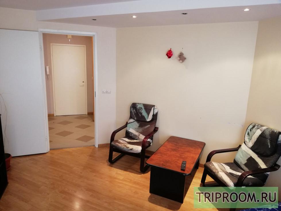 1-комнатная квартира посуточно (вариант № 7503), ул. Пархоменко улица, фото № 7